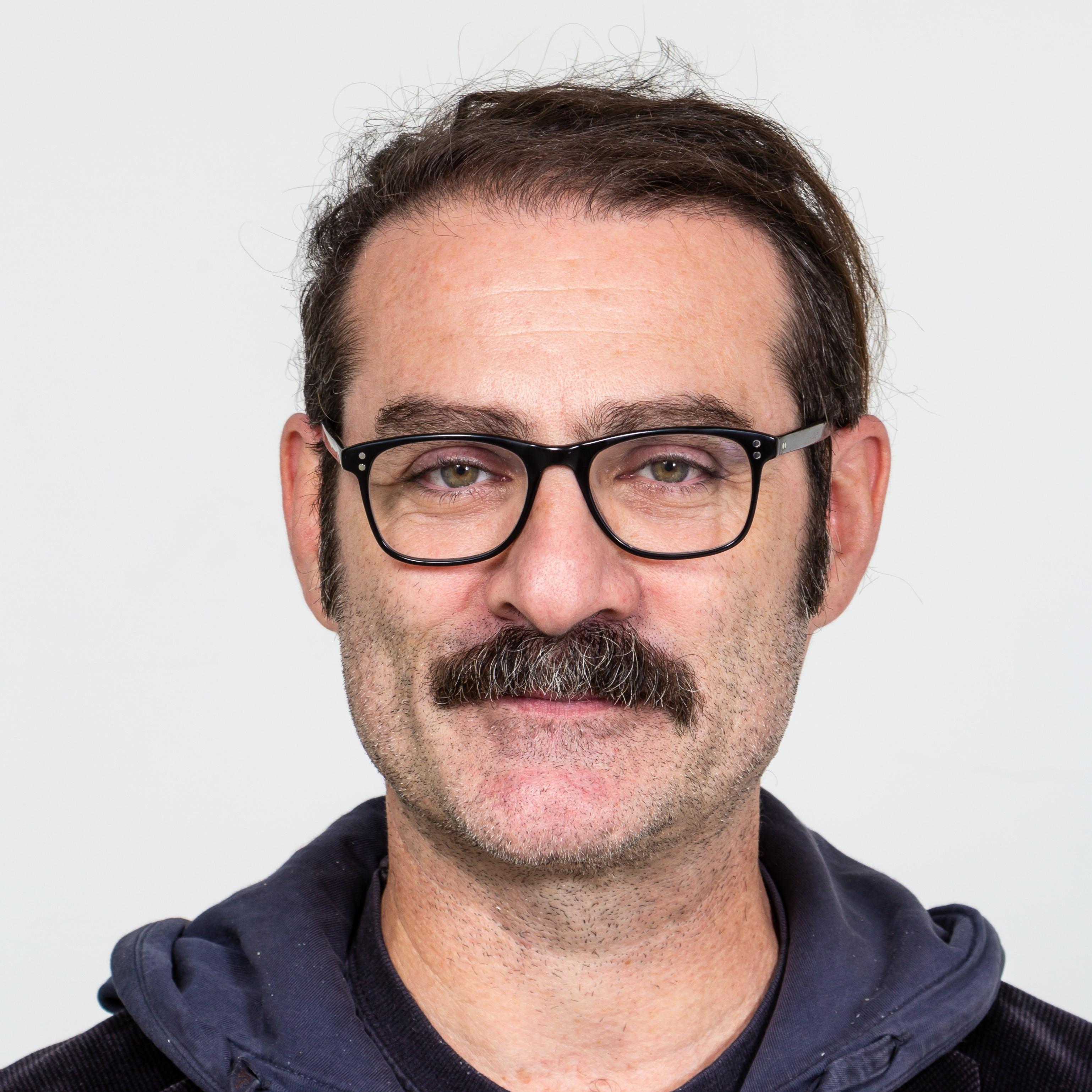 Fabrizio Dal Borgo