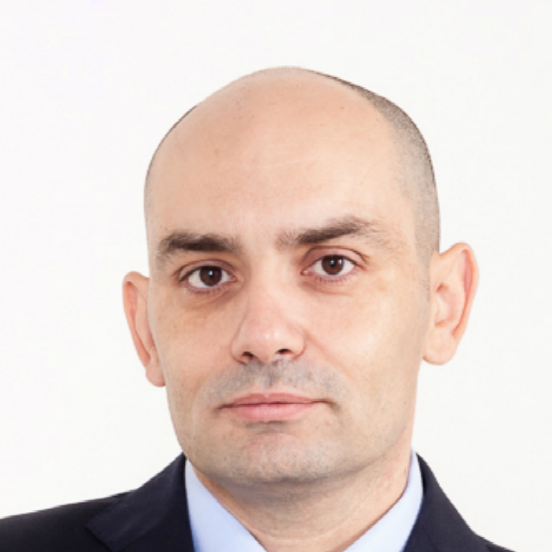 Roberto O. Zubani