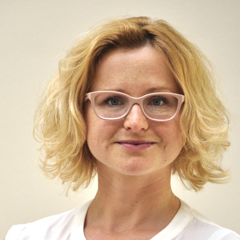 Agata Rakfalska
