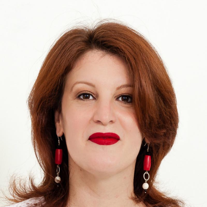 Silvia Ghiretti