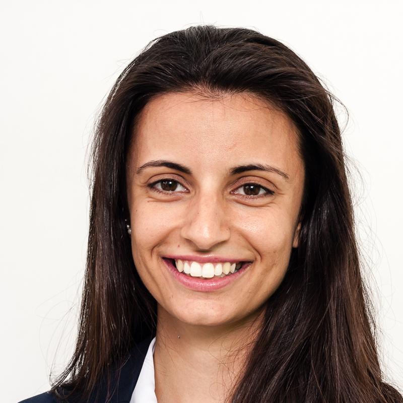 Silvia Turchi