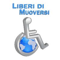 Infomobilità e Accessibilità - Logo Liberi di Muoversi