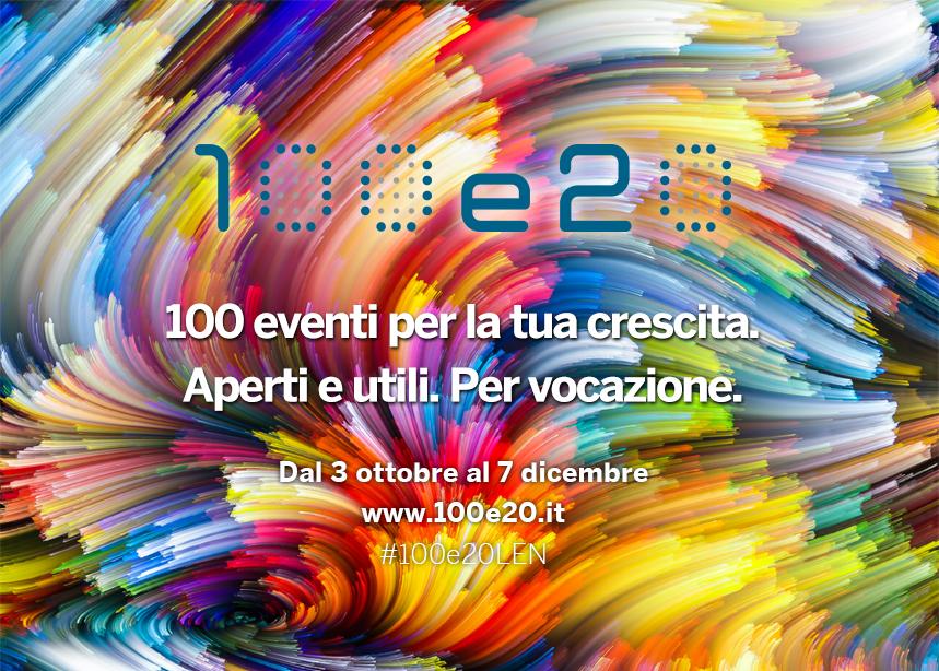 100e20 Gruppo LEN