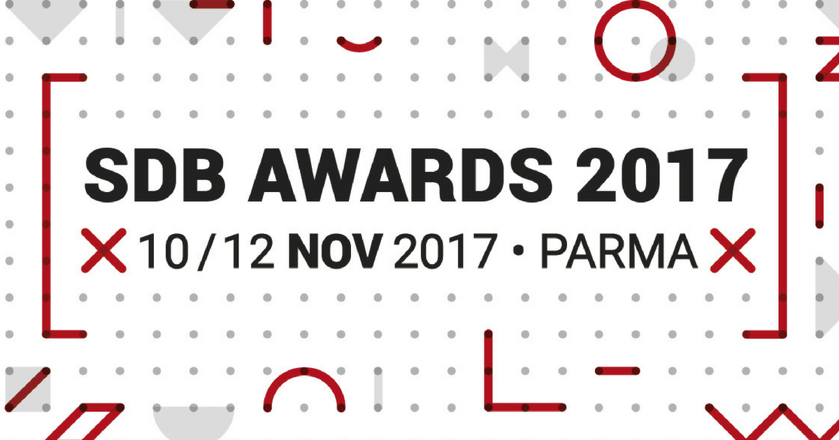 SDB AWARDS 2017