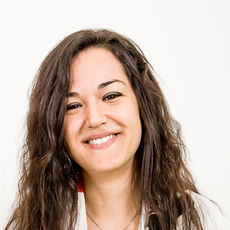 Laura Scanu