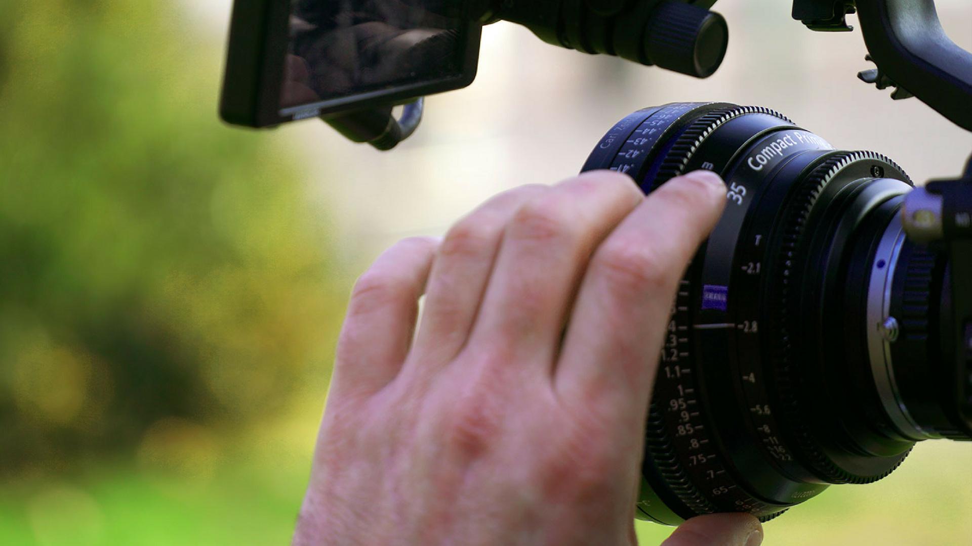 Corso completo videomaking (base) – seconda edizione