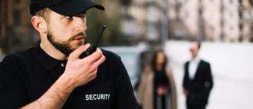 Corso online Addetto Sicurezza