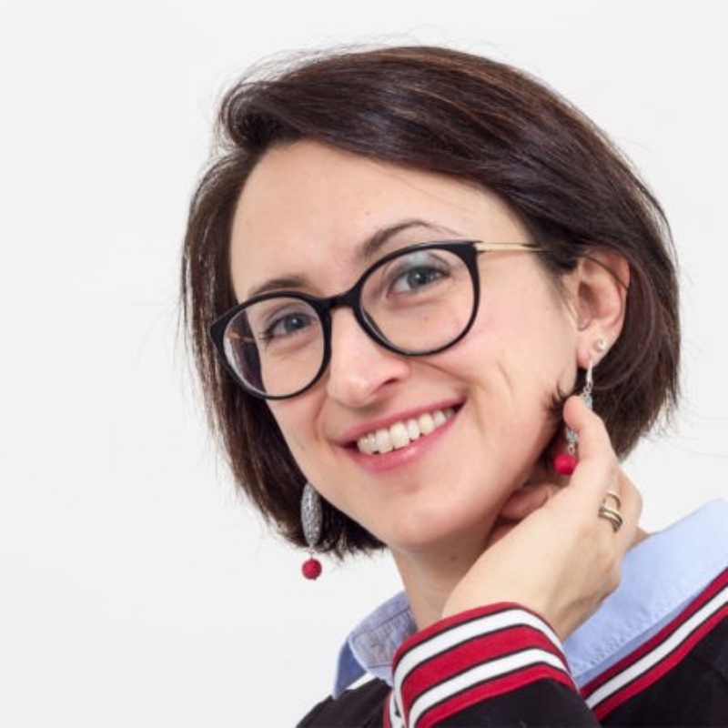 Paola Ziliani