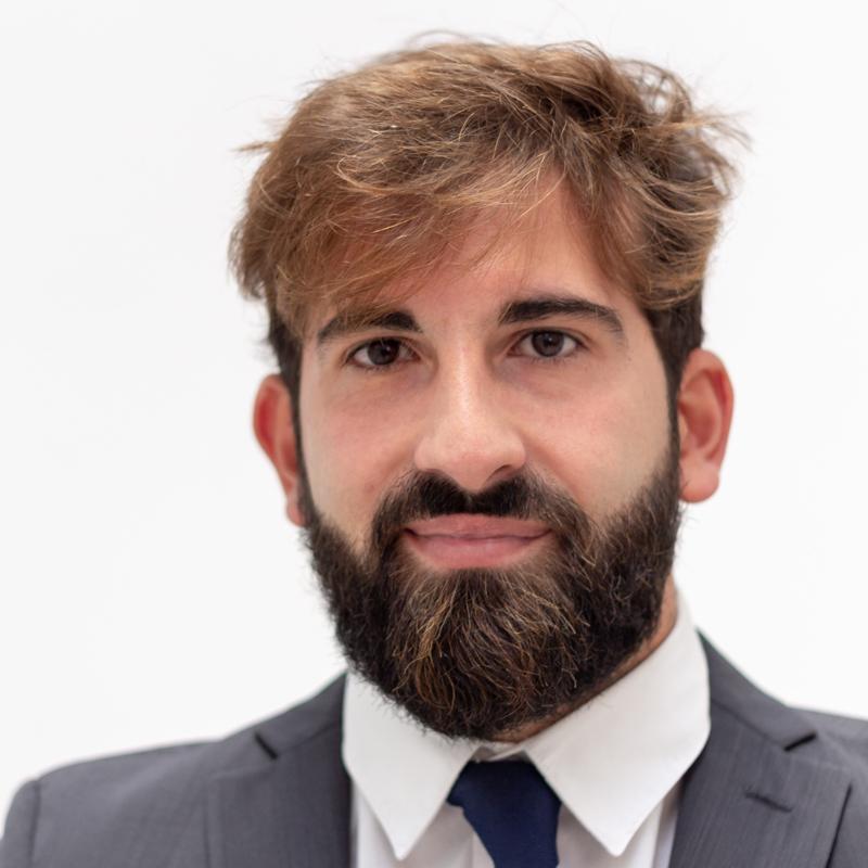 Sergio Renda