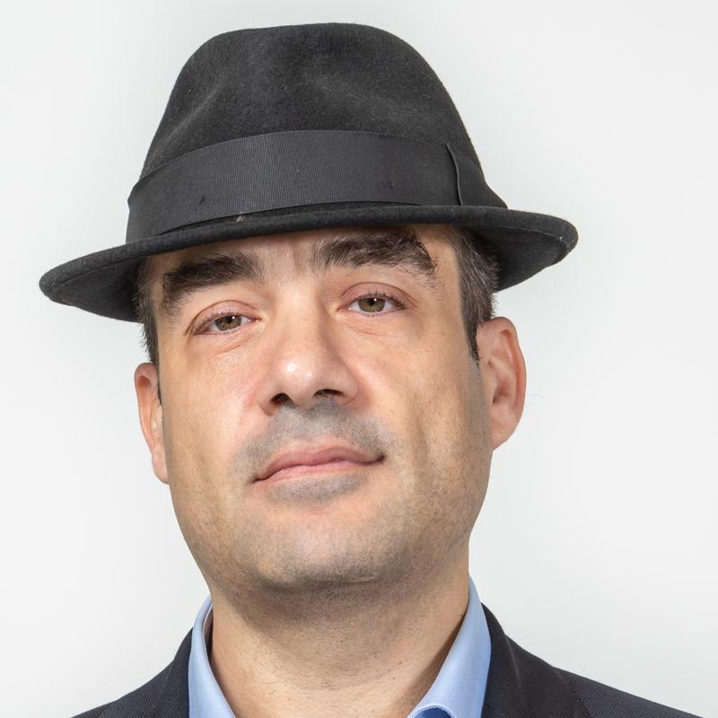 Davide Morante