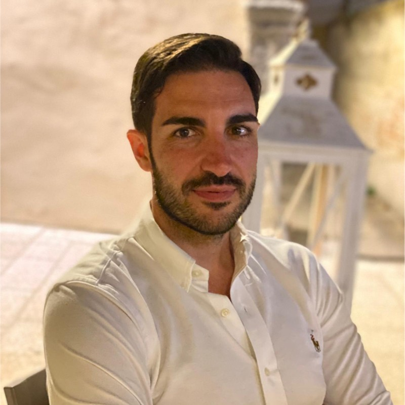 Marco Iorio
