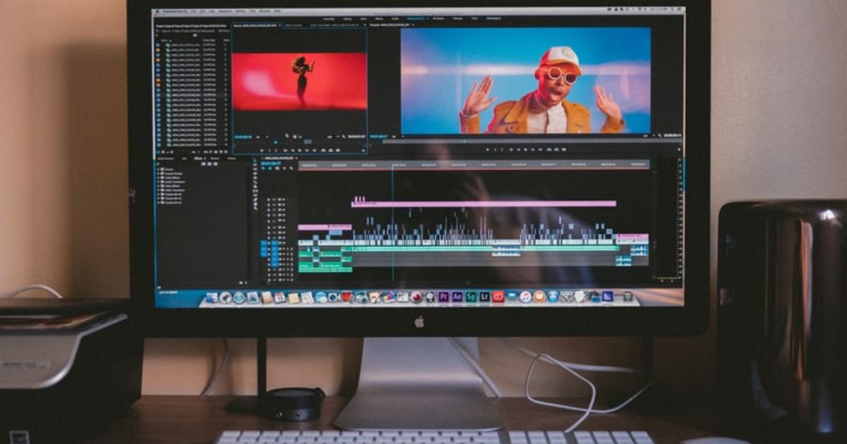 Intervista su Adobe Premiere